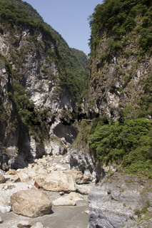 Nationalpark Taroko-Schlucht bei Hualien