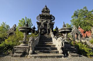 Pura Melanting, Melanting Tempel