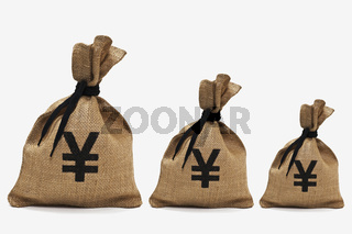 Japanische Währung | Japanese currency