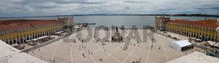 Lisbon Square Trade