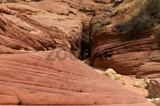 Wire Pass Slot Canyon 4