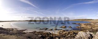 Irischer Sandstrand