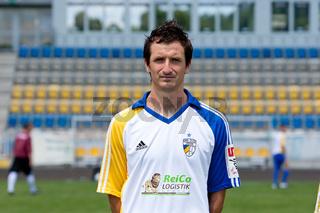 Zdenek Kroca