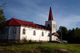 Northern Church Canada