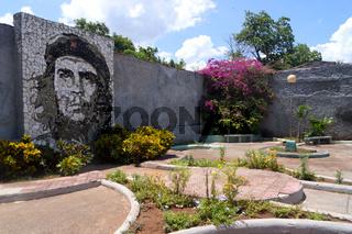 Che Guevara Denkmal,Matanzas,Kuba
