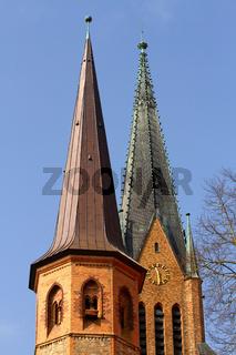 Schleswiger Dom 001. Deutschland