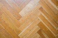 herringbone parquet background , wooden floor parquet