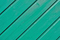 Diagonal wood formwork