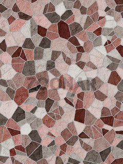 Abstract generated stone surface for background and designe