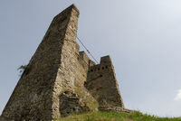 Burgruine Dasburg