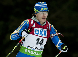 ZIDEK, Anna Carin (Schweden)