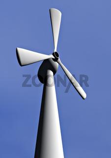 Wid turbine