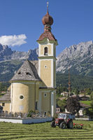 Going in Tyrol
