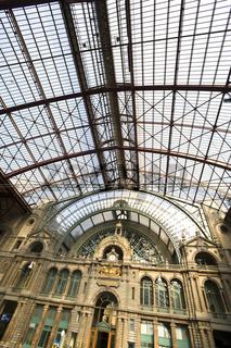 Antwerpen, Antwerp