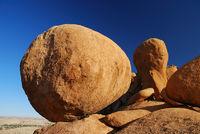 Namibia, Spitzkoppe