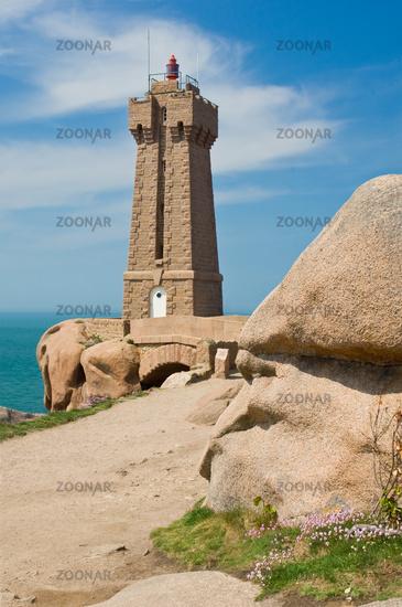 Lighthouse Men Ruz