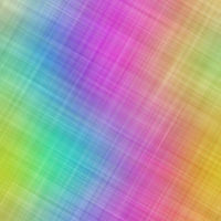 bright texture of flowing blur lines in rainbow colors