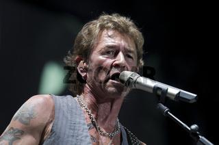 Peter Maffay live in Hamburg 2010