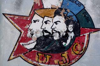 Kommunistischer Jugendverband,Kuba