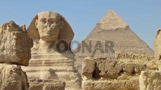 Sphinx/Chepren