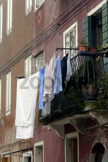 Venedig Suedliche Lebensart