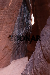 Wire Pass Slot Canyon 15
