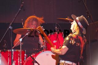 Slade in concert