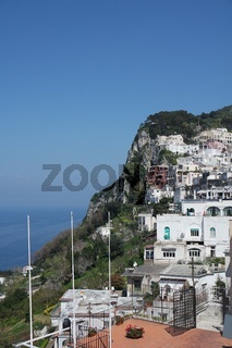 Capri Impressionen