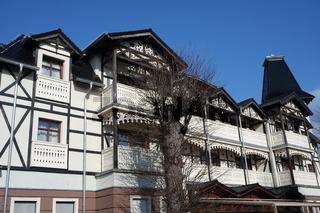 Bäderarchitektur in Pommern