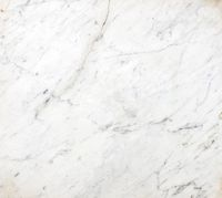 Light colored marble