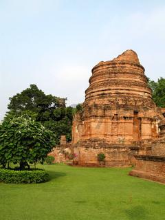 Tempelruine