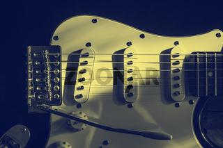 The Vintage Guitar