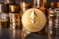 Cryptocurrency Ethereum