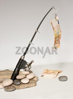 Fish money