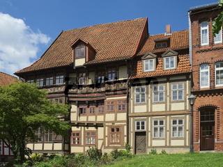 Hildesheim - Wernersches Haus, Deutschland