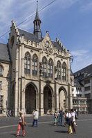 Town hall Erfurt