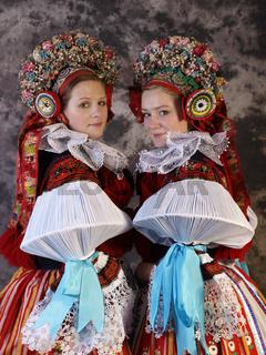 Folklor dess from Vlcnov