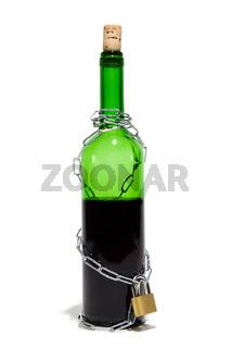 Alkoholverbot
