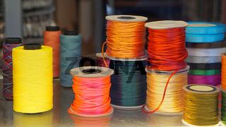Bobbins and Threads