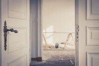 renovation  / restoration - home improvement ,