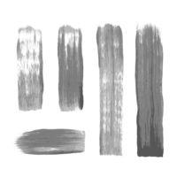 hand drawn paint brush texture