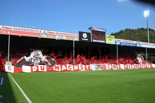 1. BL: 16-17 - 2. Spieltag -  SC Freiburg vs. Borussia Mönchengladbach