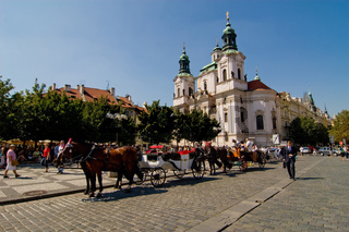 St. Niklas am Altstädter Markt