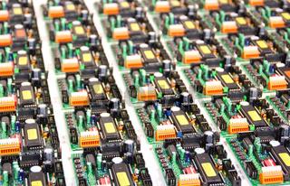 Elektronik Boards