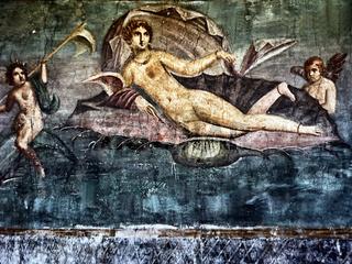 Art of Pompeji