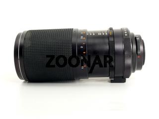 analoges Zoomobjektiv