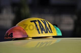 Taxi No. 3