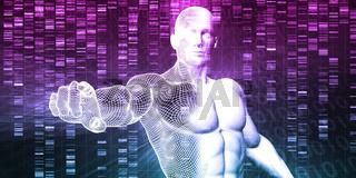 DNA Chemistry