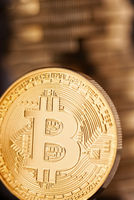 Digital currency Bitcoin