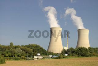 Atomkraftwerk Grafenrheinfeld